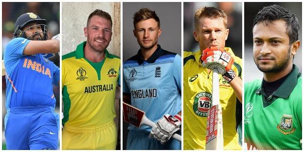 5 खिलाड़ी जो तोड़ सकते हैं सचिन तेंदुलकर के विश्व कप में सर्वाधिक रनों का विश्व रिकॉर्ड