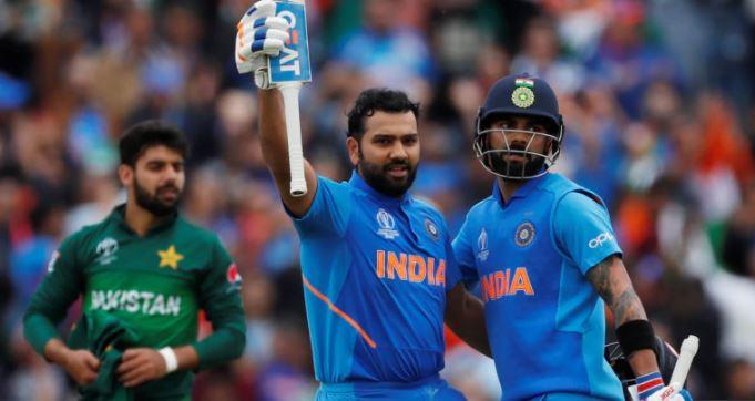 'बर्गर विवाद' पर पाकिस्तान के सपोर्ट में उतरे हरभजन सिंह, कहा खिलाड़ियों को कुछ भी खाने का है हक 1