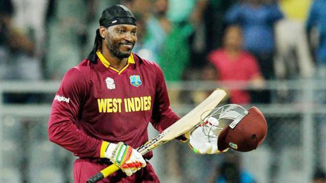 विश्व के 5 ऐसे बल्लेबाज जो जरूरत पड़ने पर करते हैं मैदानों पर छक्कों की बारिश 1