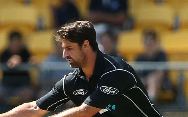SA vs NZ: दक्षिण अफ्रीका के खिलाफ इन 11 खिलाड़ियों के साथ उतरेगी न्यूज़ीलैण्ड की टीम 7