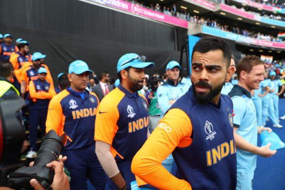 WORLD CUP 2019: ENG vs IND: इस वजह से विजय शंकर के जगह पर ऋषभ पंत को विराट कोहली ने दिया मौका 13