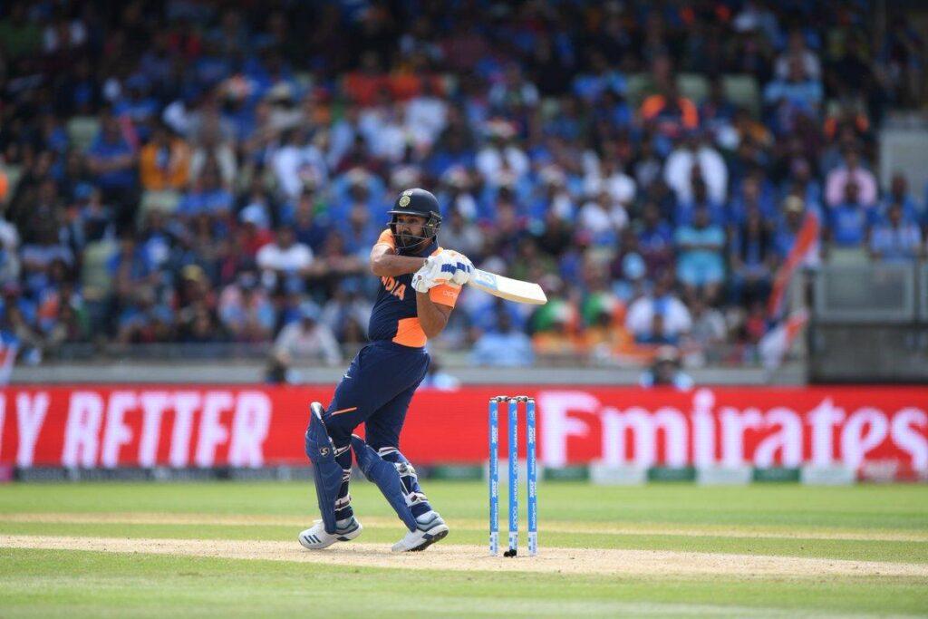रोहित शर्मा ने बर्मिंघम के मैदान पर लगातार जड़े हैं 3 शतक 2