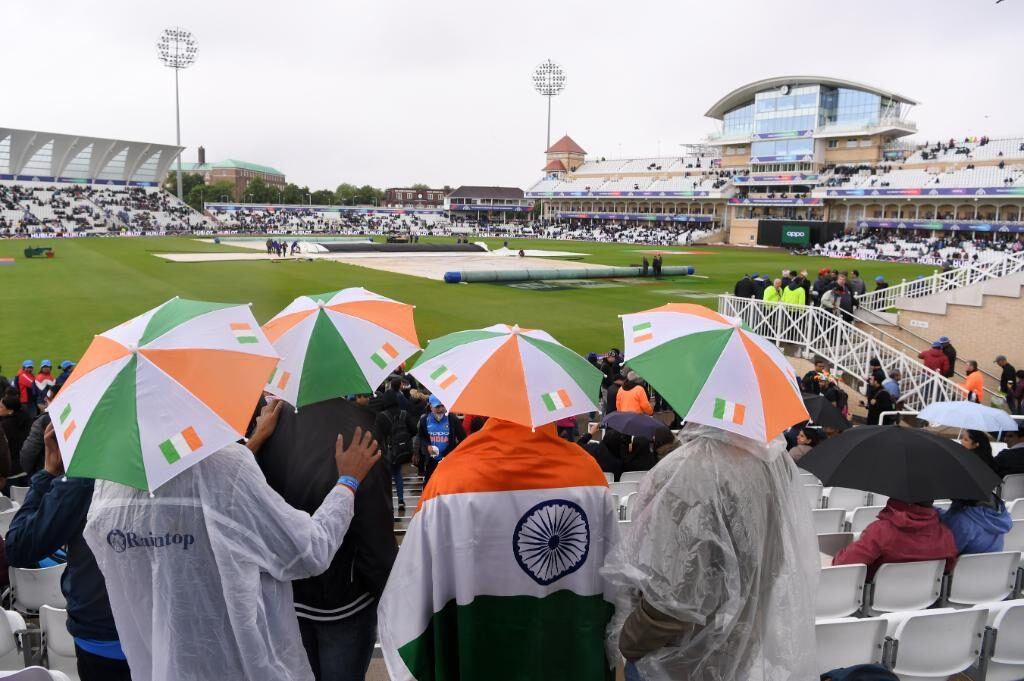 विश्व कप 2019 में लगातार मैच रद्द होने की वजह से आईसीसी ने बना डाला बेहद शर्मनाक रिकॉर्ड 2