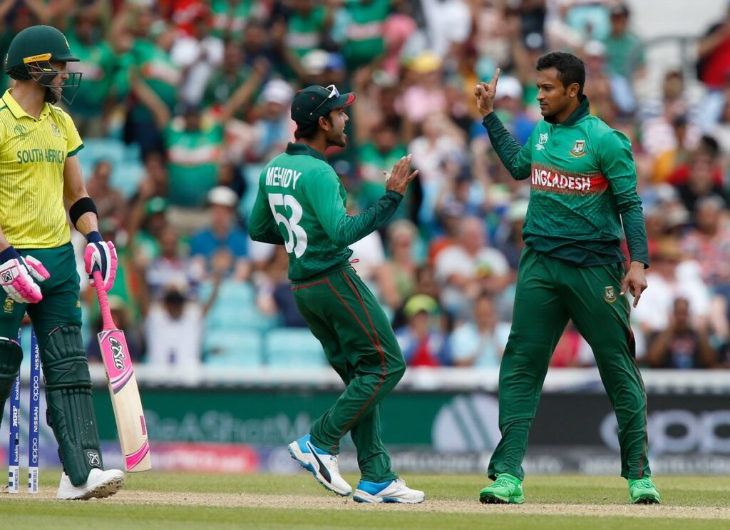 CWC19- भारत के खिलाफ मैच से पहले आई खुशखबरी, टीम का सबसे खतरनाक गेंदबाज हुआ चोटिल 1