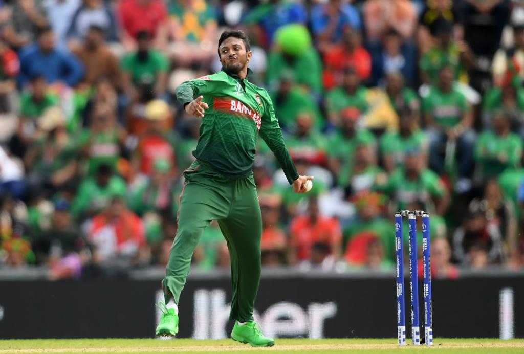 WORLD CUP 2019: BAN vs AFG: स्टैट्स: मैच में बने 13 ऐतिहासिक कीर्तिमान, शाकिब अल हसन ने लगाई रिकार्ड्स की झड़ी 3