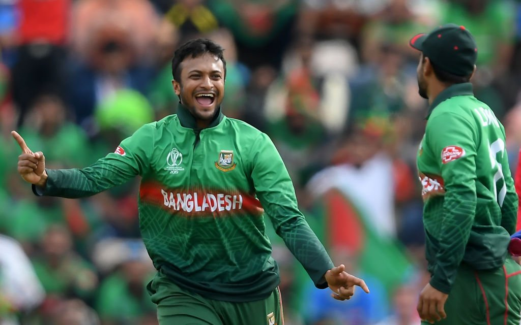 WORLD CUP 2019: BAN vs AFG: स्टैट्स: मैच में बने 13 ऐतिहासिक कीर्तिमान, शाकिब अल हसन ने लगाई रिकार्ड्स की झड़ी