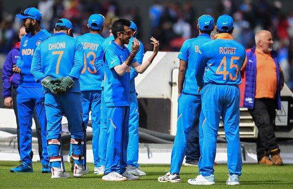 WORLD CUP 2019: IND vs AFG: स्टैट्स प्रीव्यू: मैच में बन सकते हैं यह 6 रिकार्ड्स, धोनी रच सकते हैं इतिहास 1