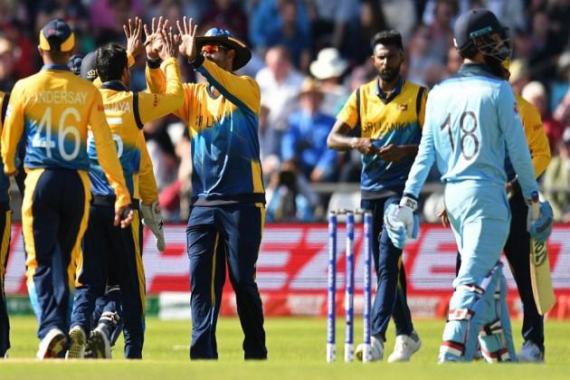 World Cup 2019: लसिथ मलिंगा की तोंद वाली तस्वीर शेयर कर महेला जयवर्धने ने आलोचकों को दिया करारा जवाब 1