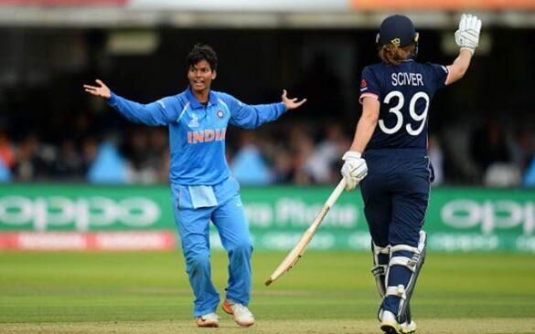 महिला टी20 क्रिकेट को 2022 के कॉमनवेल्थ गेम्स में किया गया शामिल 2