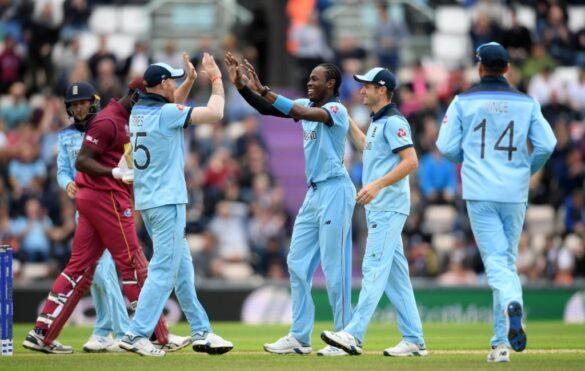 ENGvsWI : इंग्लैंड ने वेस्टइंडीज को 8 विकेट से हराया, देखें मैच का पूरा स्कोरकार्ड 32