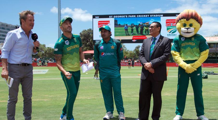 BREAKING: पाकिस्तान क्रिकेट बोर्ड ने सरफराज अहमद से छिनी तीनों फॉर्मेट की कप्तानी 1