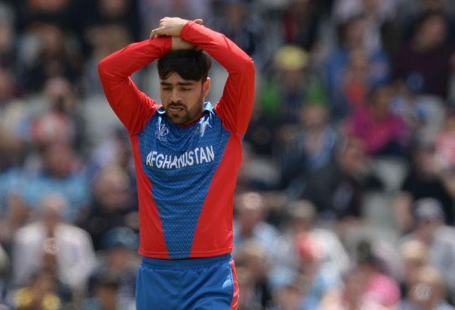 9 ओवर में 110 रन खर्च करने वाले राशिद खान ने अपने आलोचकों को दिया करारा जवाब