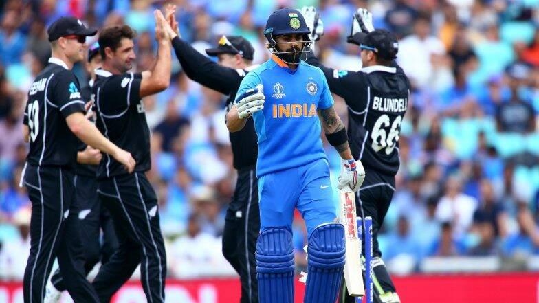 INDIA vs NEWZELAND: न्यूज़ीलैंड के खिलाफ मैच से पहले भारतीय टीम को लगा शिखर धवन से बड़ा झटका 2