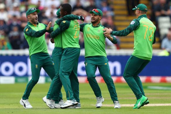 साउथ अफ्रीका ने भारत दौरे के लिए की टीम की घोषणा, युवा खिलाड़ी को सौंपी कप्तानी 17