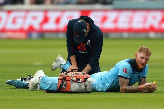 CWC19- ऑस्ट्रेलिया से मिली हार के बाद इंग्लिश कप्तान ने दी ओएन मोर्गन और बेन स्टोक्स की चोट पर अपडेट 3