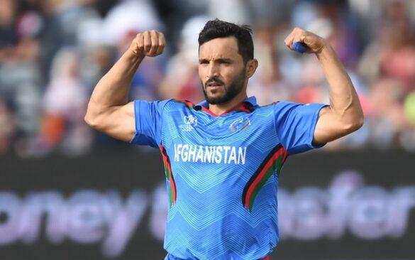 बांग्लादेश के खिलाफ होने वाले मैच से पहले सामने आया गुलबदीन नैब का मजेदार बयान 38