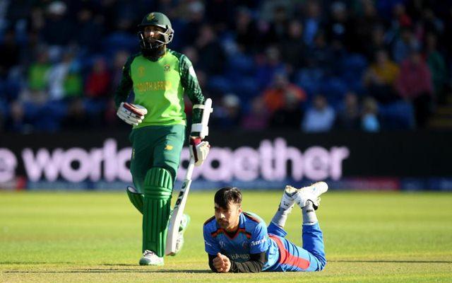 RECORD: हाशिम अमला ने पूरे किये एकदिवसीय क्रिकेट में अपने आठ हजार रन, गांगुली और रोहित को छोड़ा पीछे 1