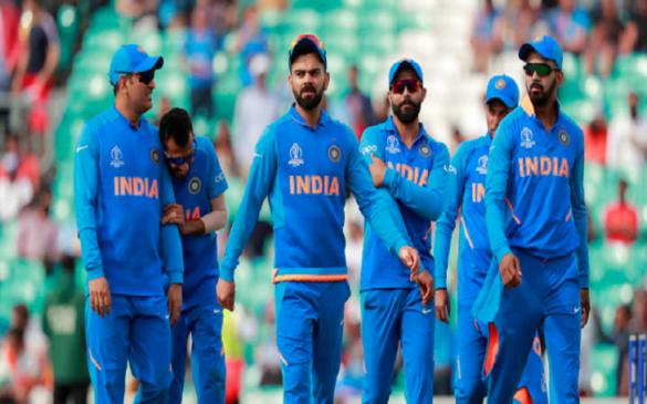 भारतीय बल्लेबाजी