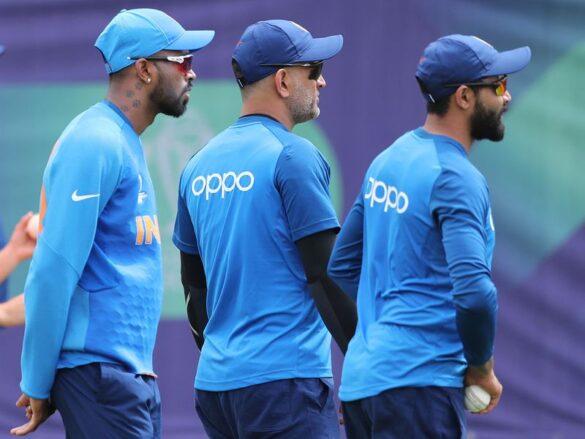 महेंद्र सिंह धोनी और रविन्द्र जडेजा की साझेदारी से डर गयी थी न्यूजीलैंड की टीम: ट्रेंट बोल्ट 41