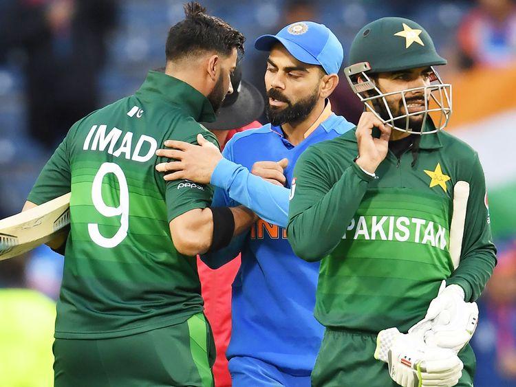 भारत और पाकिस्तान मुकाबले से नाखुश हैं वीरेंद्र सहवाग, सोशल मीडिया पर जताई नाराजगी 2
