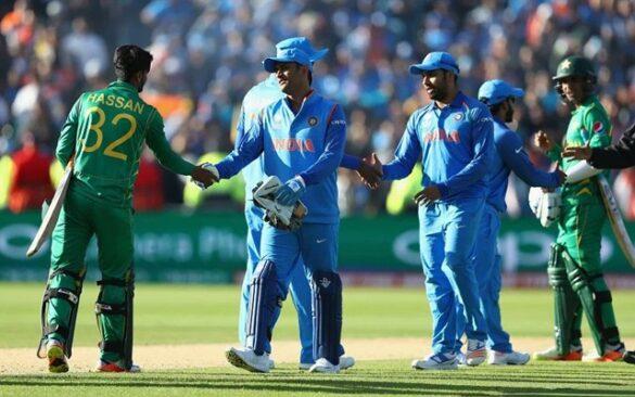 CWC 2019: भारत-पाकिस्तान मुकाबले में इन 3 खिलाड़ियों के बीच दिख सकती है जंग 45