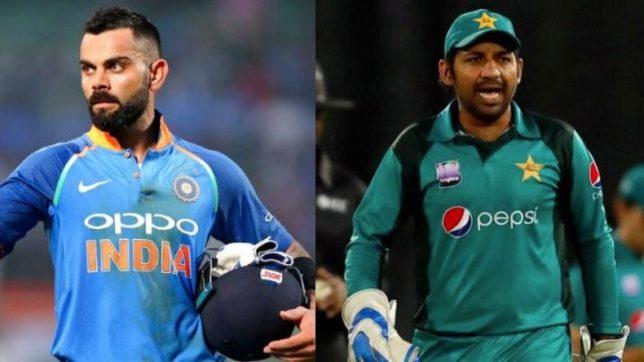 CWC19- पाकिस्तानी फैन से नासिर हुसैन ने किया सवाल, इंग्लैंड-भारत मैच में किसे करेंगे समर्थन, मिल रहे हैं मजेदार जवाब 2