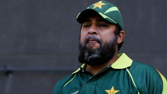 पाकिस्तान के दिग्गज इंजमाम उल हक ने सचिन, गांगुली नहीं इन तीन को बताया क्रिकेट बदलने वाला बल्लेबाज 34