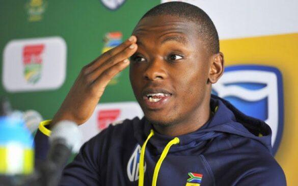 INDvsSA: 2-0 से टेस्ट सीरीज हार चुकी साउथ अफ्रीका के तेज गेंदबाज कगिसो रबाडा ने बताई हार की वजह 13