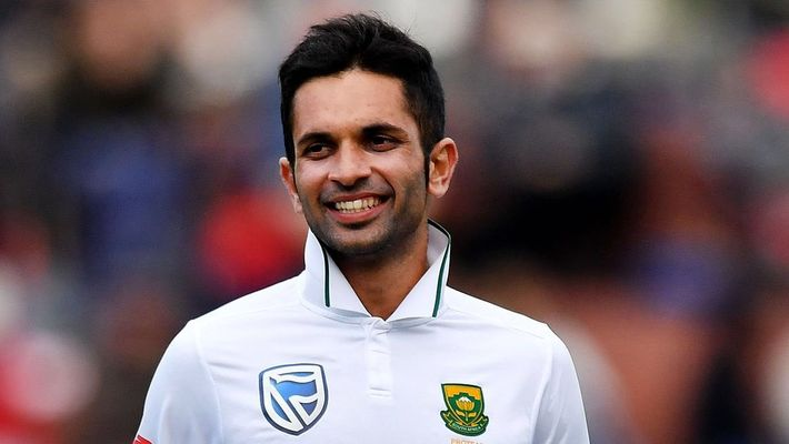 भारतीय मूल के दक्षिण अफ़्रीकी खिलाड़ी केशव महाराज ने अब इस टीम से खेलने का किया फैसला