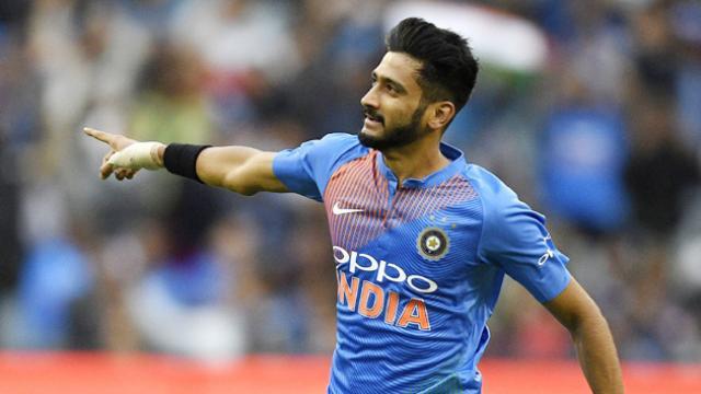 भारतीय क्रिकेट टीम के वो 5 स्टार तेज गेंदबाज जो भविष्य में कर सकते हैं 150 किमी प्रति घंटे की रफ्तार से गेंदबाजी