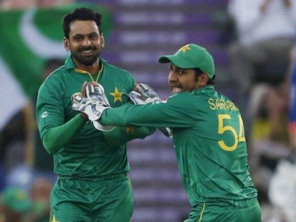 मोहम्मद हफीज ने अब खोला राज वेस्टइंडीज के खिलाफ मिली हार के बाद इस मंत्र से मिला इंग्लैंड पर जीत 85
