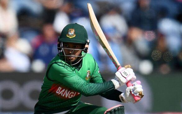 SL vs BAN: दूसरा वनडे: बांग्लादेश ने श्रीलंका के सामने रखा 239 रनों का लक्ष्य 25