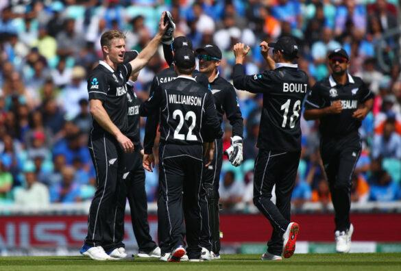 CWC19- विश्व कप फाइनल में सुपर ओवर के दौरान न्यूजीलैंड के इस खिलाड़ी के कोच की सदमे में निधन 18