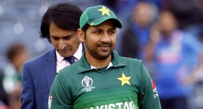 सरफराज अहमद के लिए आई राहत की खबर, इस मैच में कर सकतें हैं वापसी