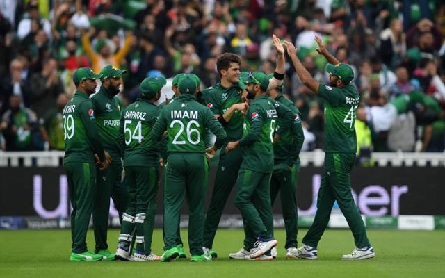 WORLD CUP 2019: बासित अली और तनवीर अहमद ने इस पाकिस्तानी खिलाड़ी को बताया पर्ची क्रिकेटर 3