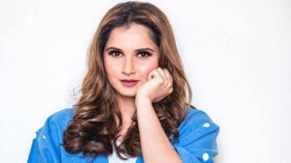 पाकिस्तानी प्रशंसको की आलोचना से परेशान होने के बाद सानिया मिर्जा ने उठाया ये कदम 2
