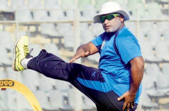 फाफ ड्यू प्लेसिस के आईपीएल वाले बयान पर भड़क उठे रमेश पोवार, सरेआम लगाई फटकार 19