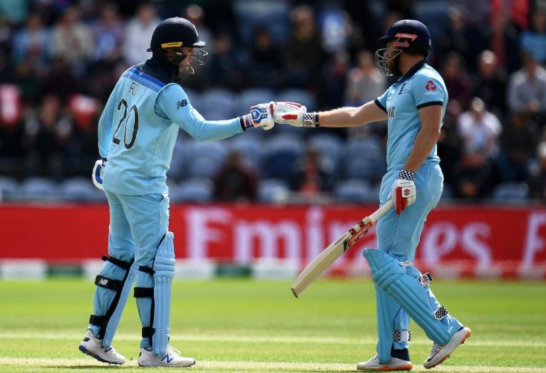 WORLD CUP 2019: ENG vs BAN: स्टैट्स: जेसन रॉय और शाकिब अल हसन ने की रिकार्ड्स की बरसात, मैच में बने कुल 14 रिकॉर्ड 3
