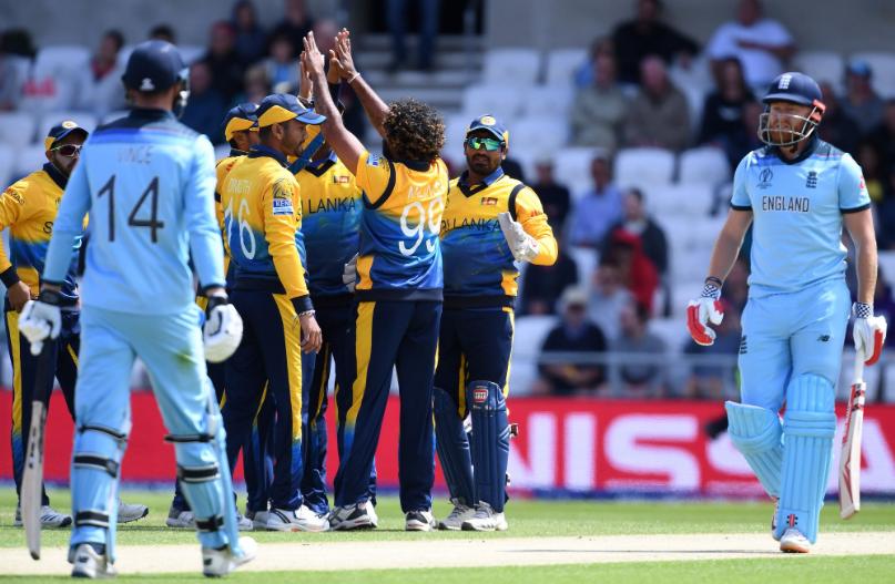 'मैन ऑफ़ द मैच' लसिथ मलिंगा ने बताई वो योजना, जिसके चलते इंग्लैंड को कर दिया 212 रनों पर आउट 3