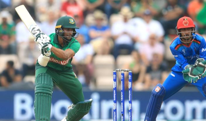 WORLD CUP 2019: BAN vs AFG: स्टैट्स: मैच में बने 13 ऐतिहासिक कीर्तिमान, शाकिब अल हसन ने लगाई रिकार्ड्स की झड़ी 4