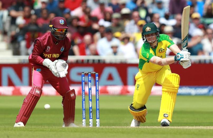CWC19- ऑस्ट्रेलिया की जीत के बाद बदला सेमीफाइनल का समीकरण, अब ये 4 टीम कर रही क्वालीफाई 2