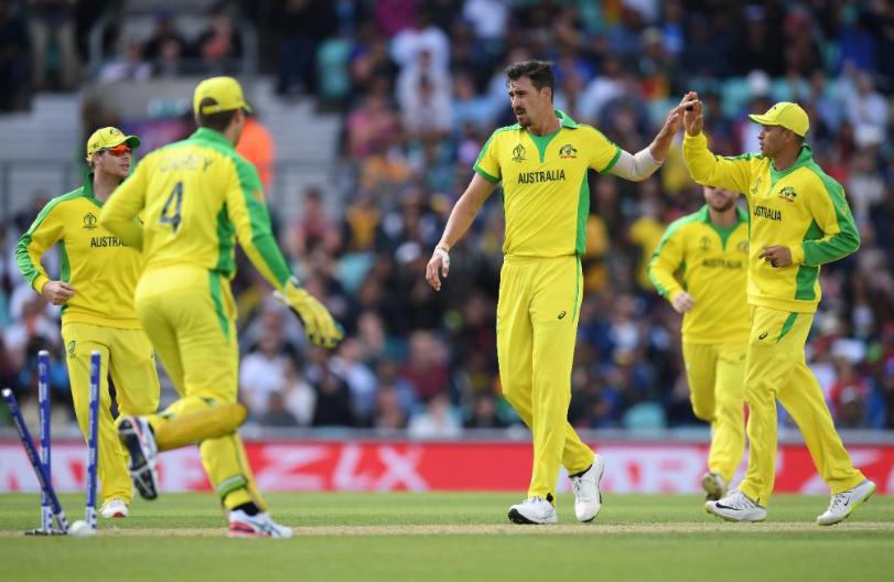 AUSvsSL: ट्विटर प्रतिक्रिया : श्रीलंका की हार के बाद खिलाड़ियों पर उठे सवाल, संन्यास लेने की मिली नसीहत