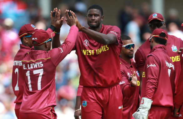 साउथ अफ्रीका को विश्व कप से बाहर करने के लिए इन 11 खिलाड़ियों के साथ उतर सकती है वेस्टइंडीज 19