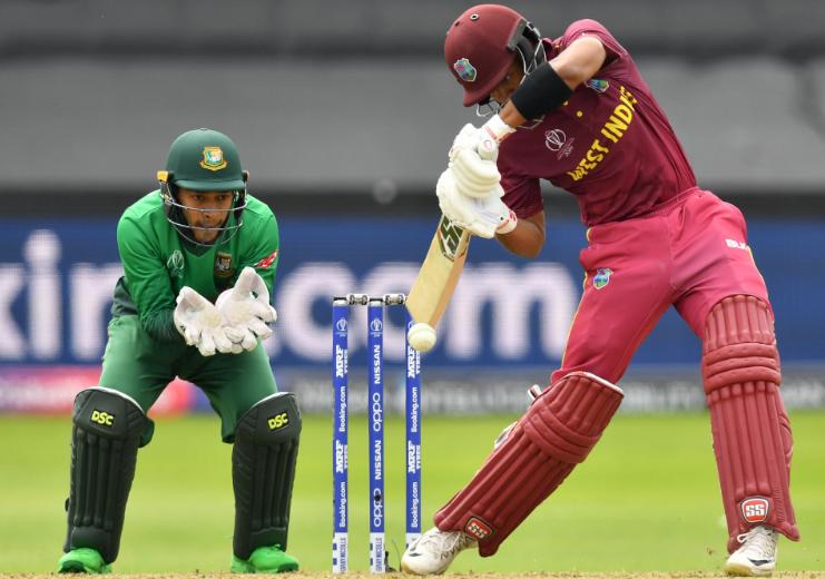 BANvsWI : बांग्लादेश की टीम ने वेस्टइंडीज को 7 विकेट से हराया, देखें मैच का पूरा स्कोरकार्ड 1