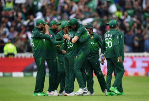CWC19-ऑस्ट्रेलिया और पाकिस्तान की जीत के बाद उलझा अंक तालिका का समीकरण, पाक ने की टॉप-4 में एन्ट्री 2