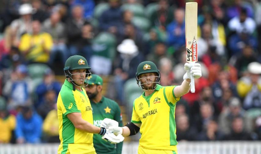 CWC 2019, AUSvsPAK: ऑस्ट्रेलिया की जीत के बाद सोशल मीडिया पर उड़ा इन पाक खिलाड़ियों का मजाक 1