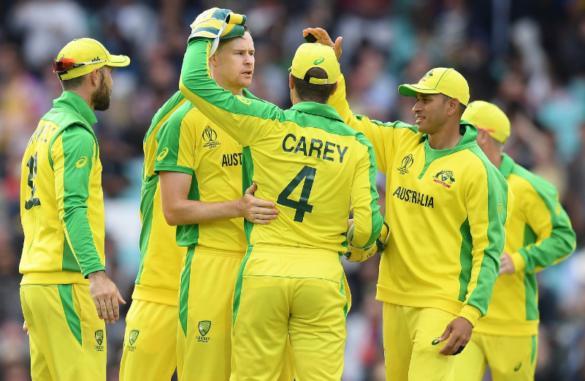 CWC 2019, ENGvsAUS: इंग्लैंड की हार के बाद टीम के साथ ही पूर्व खिलाड़ियों का भी बना मजाक 51