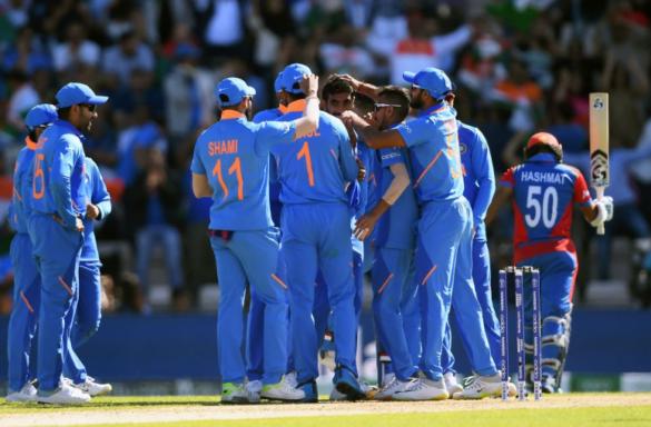 इंग्लैंड के खिलाफ इन 11 खिलाड़ियों के साथ उतरेगी भारतीय टीम, इस खिलाड़ी का बाहर होना तय! 50