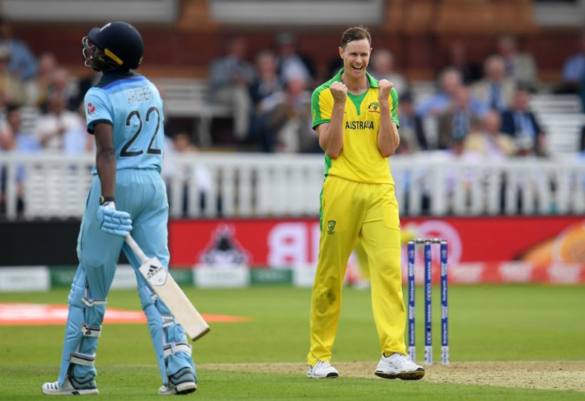 World Cup 2019: भारत पर मैच फिक्सिंग का आरोप लगाने वाले बासित अली को हरभजन सिंह ने दिया करारा जवाब 31