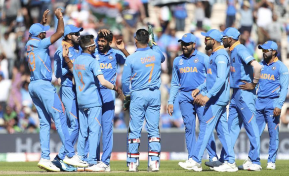 CWC 2019, INDvsWI: भारतीय टीम नहीं चाहते हुए भी वेस्टइंडीज के खिलाफ कर सकती है ये 2 बदलाव 33